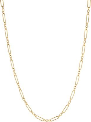 Electric Picks Bandit Chain Necklace