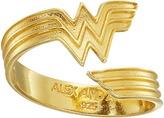 Alex and Ani Wonder Woman Ring Wrap Ring