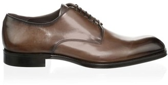 To Boot Academy Plain Toe Oxfords