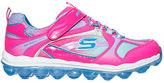 Skechers Girls' Preschool Air Bubble Beatz Training Shoes