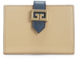 Givenchy GV3 Leather Wallet