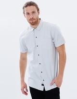Globe Dion Repeat Short Sleeve Shirt