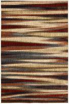 "American Rug Craftsmen Closeout! Dryden Tupper Lake Muslin 5'3"" x 7'10"" Area Rug"