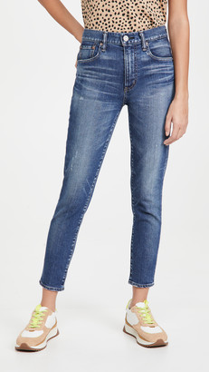 Moussy Tamworth Skinny Hi Jeans