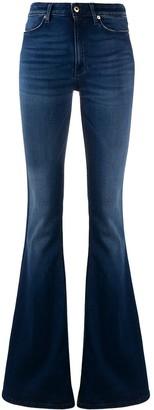 Dondup Dalya flared jeans