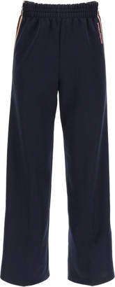 See by Chloe Jogger Pants With Side Bands