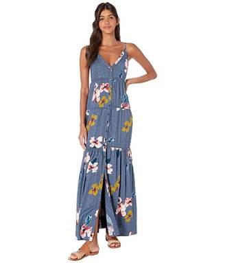 Rip Curl Beach Bella Maxi Dress