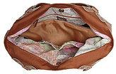 The Sak Indio Leather Large Tote