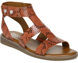 Franco Sarto Genevia Sandals Women's Shoes