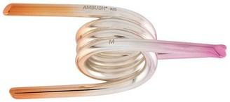Ambush Barbed Wire Ring