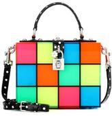 Dolce & Gabbana Dolce Box Dance Floor shoulder bag