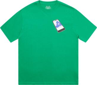 Palace Tri-Phone T-Shirt 'SS 20' - Medium