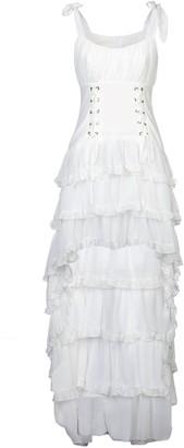 W LES FEMMES by BABYLON Short dresses