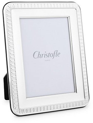 Christofle Malmai Picture Frame