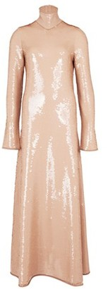 Bottega Veneta Sequins dress