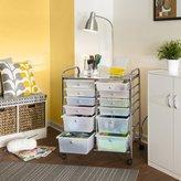 Honey-Can-Do 12-Drawer Storage Chest