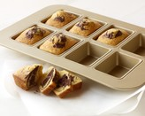 Williams-Sonoma Williams Sonoma Goldtouch® Mini Loaf Pan Plaque