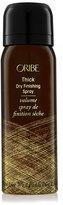 Oribe Thick Dry Finishing Hair Spray, Purse Size 2 oz