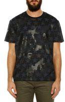 Valentino Camoustars T-shirt