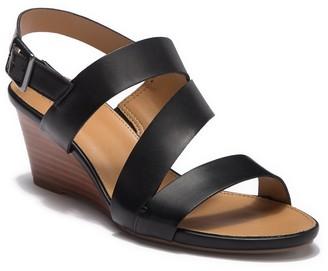Franco Sarto Dodger Wedge Sandal