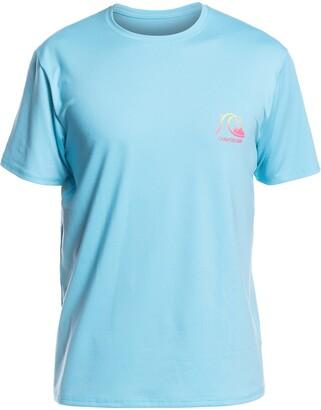 Quiksilver Heritage Short Sleeve T-Shirt