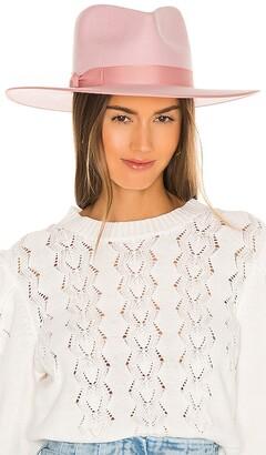 LACK OF COLOR Stardust Rancher Hat