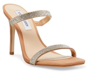Steve Madden Women's Michele Stiletto Sandals