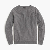 J.Crew Rugged cotton sweater