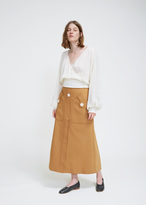 Rachel Comey Natural Wisp Top