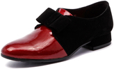Django & Juliette Kandana Red Patent/Black