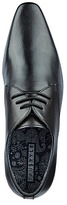 Trustyle Leather Derby Shoes Extra Wide Fit