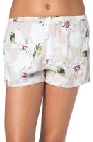 O'Neill Girl's Poem Floral Shorts