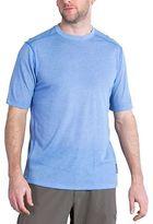 Exofficio Sol Cool Jacquard T-Shirt - Short-Sleeve - Men's