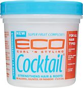 Ecoco Natural Curling Cocktail