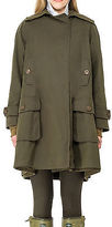 Max Studio by Leon Max Water Repellent Wool Lined Raincoat
