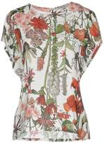 Kangra Cashmere Blouses - Item 38701276