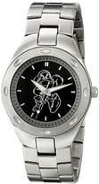 Disney Men's W001904 Grumpy Analog Display Analog Quartz Watch