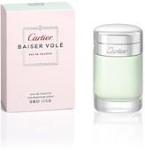 Cartier Baiser Volé Eau de Toilette 1.6 oz.