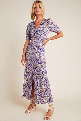 Anthropologie Patrizia Maxi Dress By in Assorted Size 8