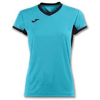 Joma Champion IV T-Shirts M/C, Woman, Womens, 900431.011.