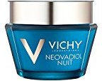 Vichy Neovadiol Night Compensating Complex Replenishing Care Night Moisturizer, 1.69 Fl. Oz.