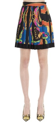 Versace rodeo Skirt