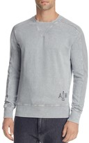 Jet Lag Jetlag Pullover Sweatshirt
