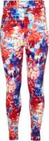 River Island Girls multi print leggings