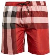 Burberry House-check Swim Shorts