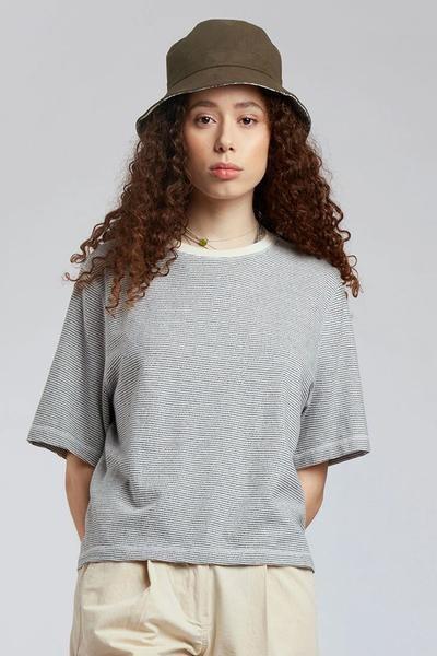 Thumbnail for your product : Komodo Vibe Indigo T Shirt - 3/12