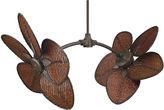 Fanimation Caruso Ceiling Fan, Oil-Rubbed Bronze