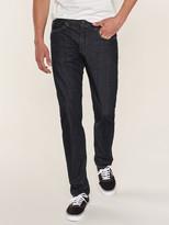 Levi's 501 Straight Fit Dimensional Rigid Jeans