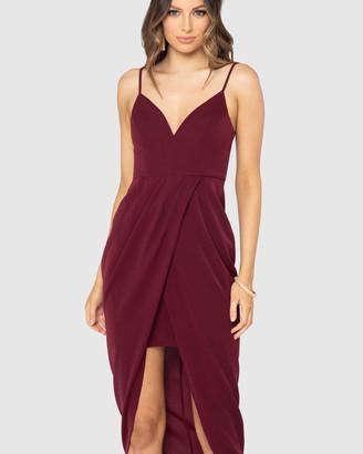 Pilgrim Love Bites Dress