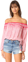 Cool Change coolchange Skye Off Shoulder Top